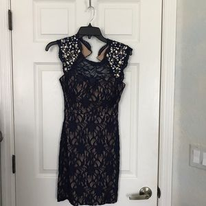 Jodi Kristopher Dress